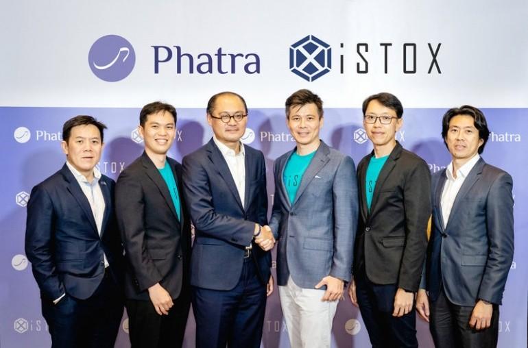 Phatra vs iSTPOX