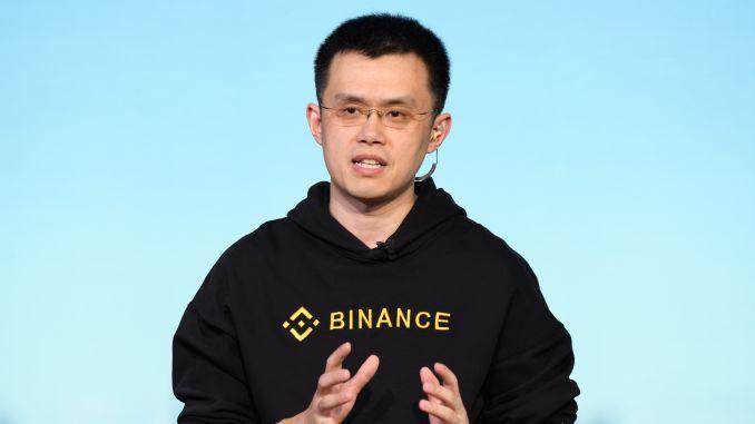 Binance unveils P2P crypto