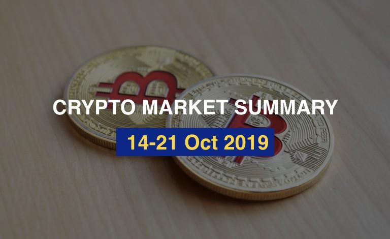 Crypto Market Summary