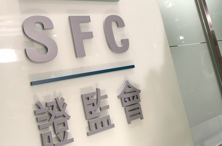 Hong Kong SFC Guidelines Crypto Fund License