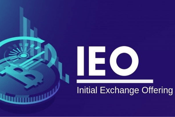 Get to know Initial Exchange Offering
