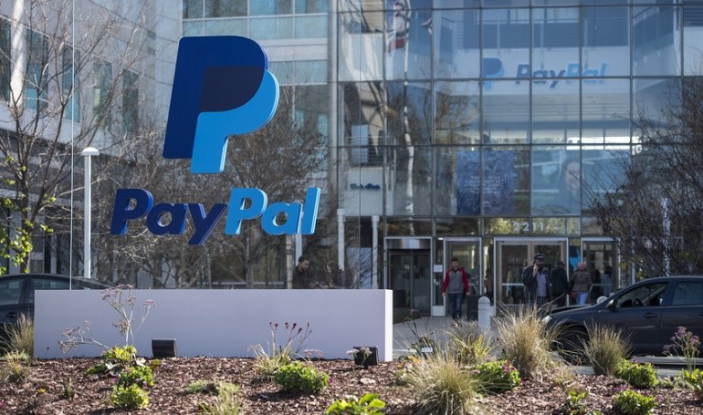 PayPal withdraws from Libra