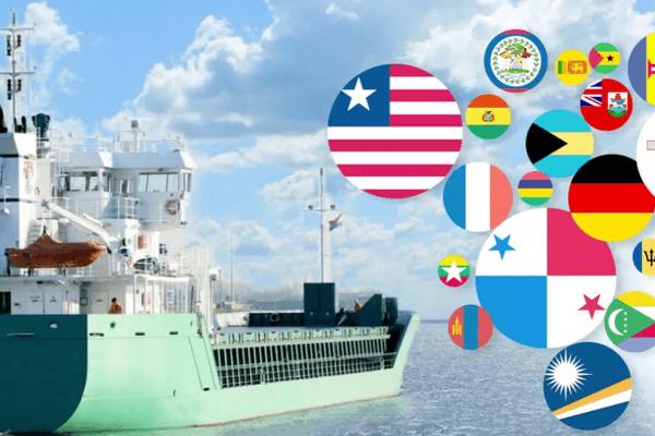 Ship Registration System