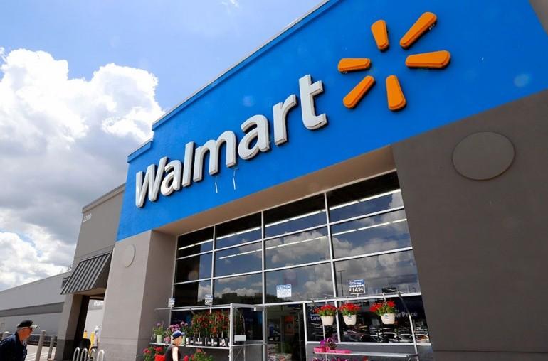 Walmart pilots seafood traceability