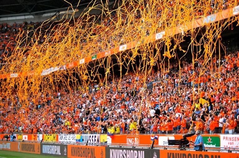 สมาคมฟุตบอลเนเธอร์แลนด์
