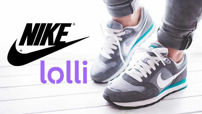Lolli Nike