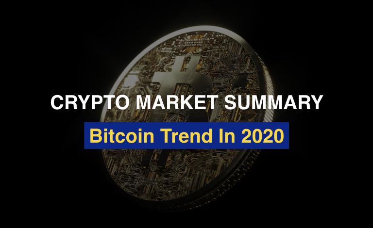 บิทคอยน์ Bitcoin 2020
