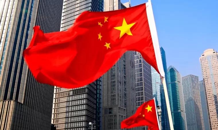 Đầu Tư Blockchain Tại Trung Quốc Năm 2019