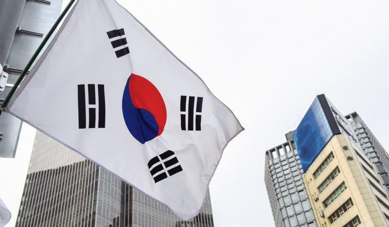 เกาหลีใต้ เงินดิจิตอล สินทรัพย์ดิจิทัล