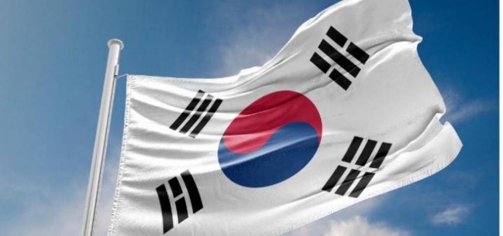 เกาหลีใต้ PCFIR