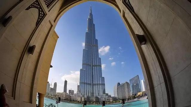 Huobi Hợp Tác Với Fäm Properties Tạo Điều Kiện Thanh Toán Tiền Điện Tử Cho Bất Động Sản Ở UAE