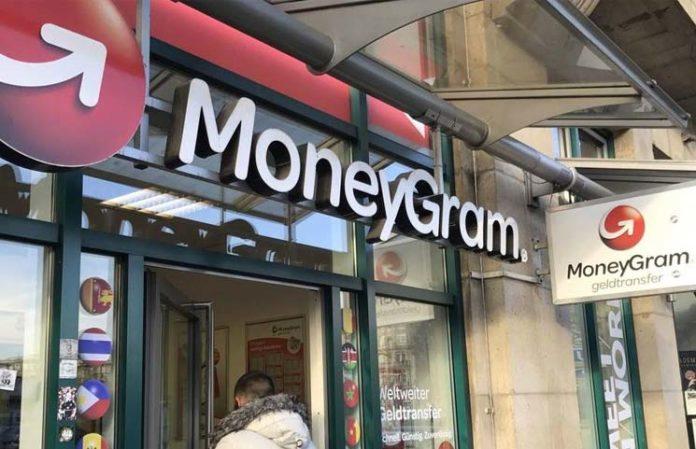 Moneygram On-Demand Liquidity