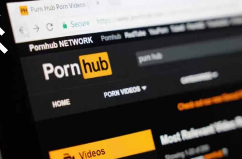 Pornhub Chấp Nhận USDT Như Một Phương Thức Thanh Toán Mới