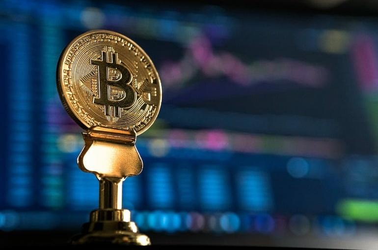 bitcoin technical