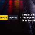 Bitcoin (BTCUSD) Testing 6 Month Plus Downtrend Resistance