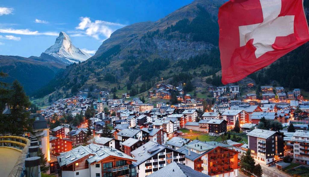 Bitcoin Suisse บิทคอยน์
