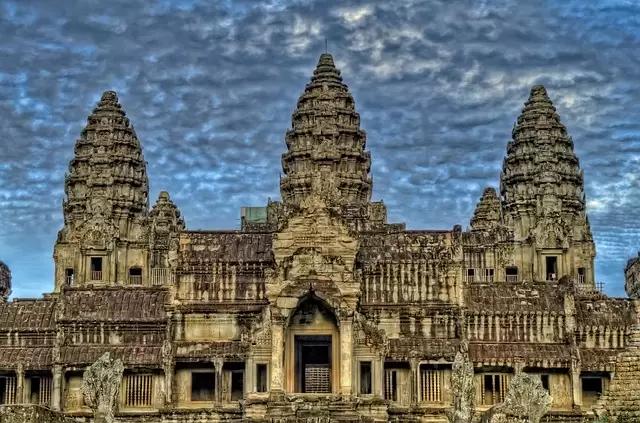 Ngân Hàng Quốc Gia Campuchia Công Bố Phát Hành Tiền Kỹ Thuật Số Bakong