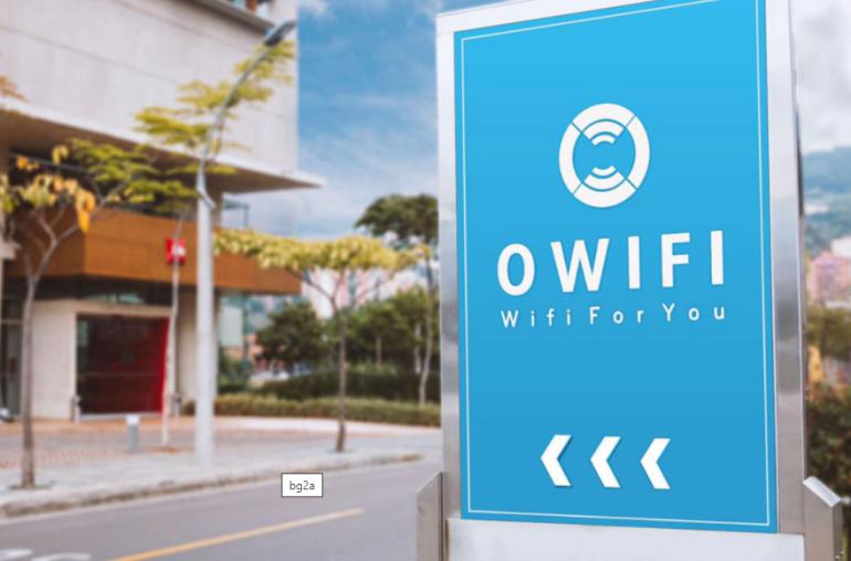 Dự án Owifi