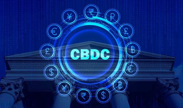 CBDC คือ
