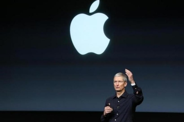 Libra apple