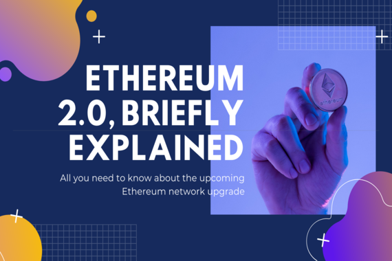What's the Buzz Around Ethereum 2.0?