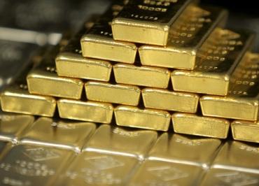 ทองคำปลอม