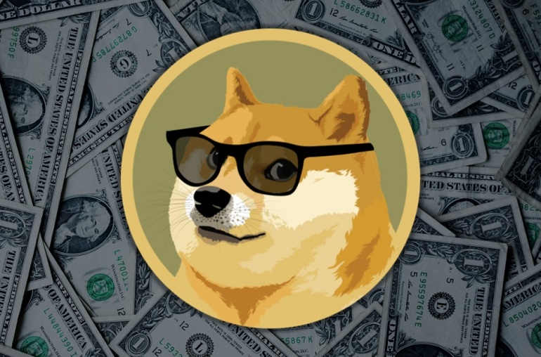 Doge coin rally
