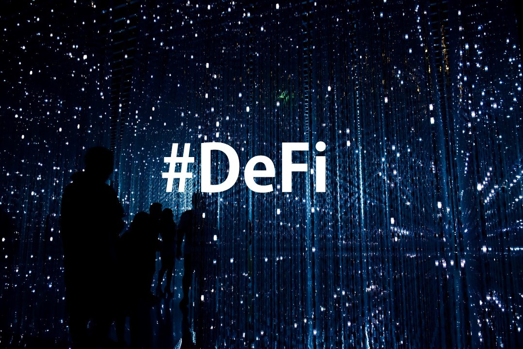 Speech to reveal how DeFi's potential can be unlocked on Polkadot