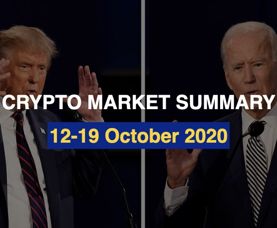 Bitcoin – a Hedge Against Stock Markets During Election Season?