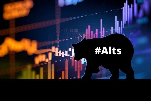 altcoin market
