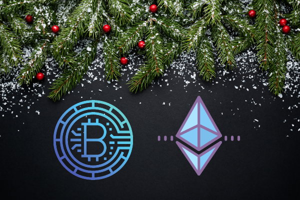 bitcoin ethereum december