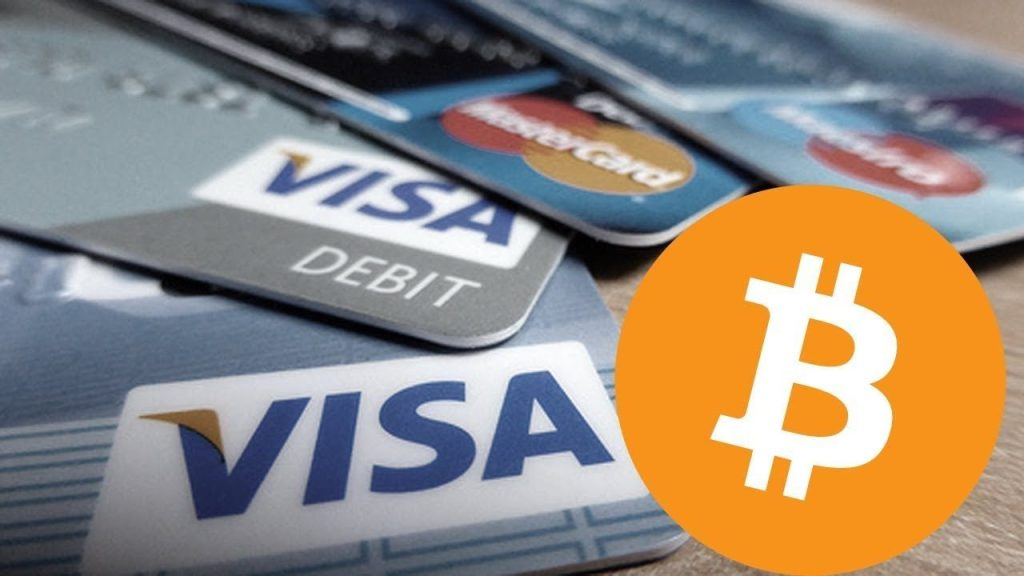 bitcoin bounces back from visa news