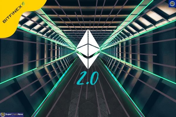 Bitfinex ethereum 2.0 trading