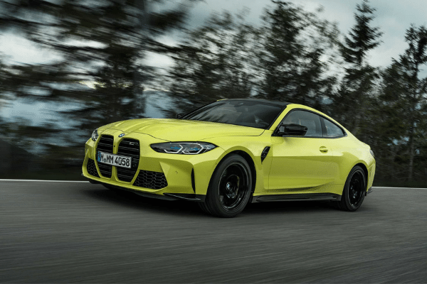 BMW joins MOBI blockchain