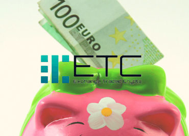 BTCetc ETC group bitcoin investment