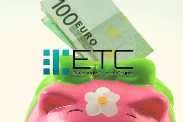 BTCetc ETC group