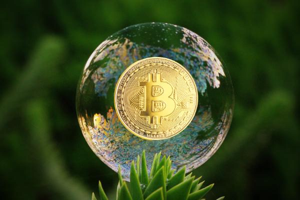Bitcoin eToro Demand