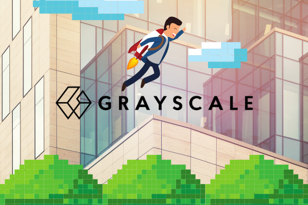 Grayscale Investment Bitcoin
