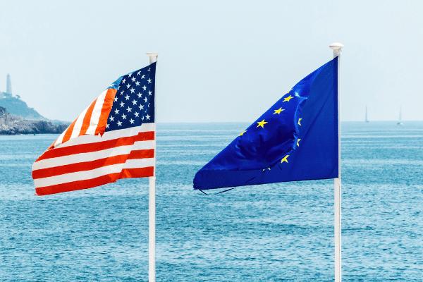 CBDC USA and Europe