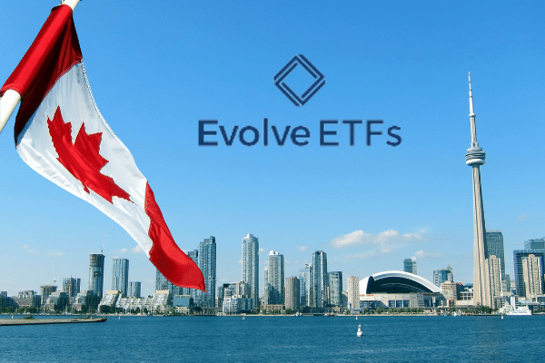 evolve bitcoin etf