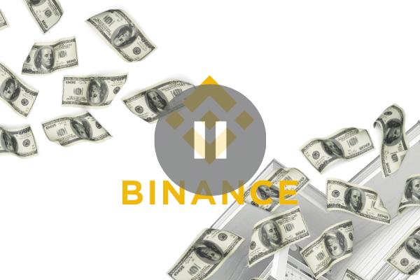 Binance suspends withdrawals