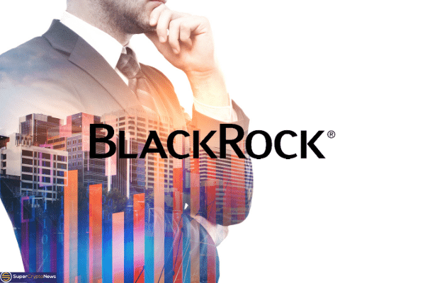 Blackrock bitcoin crypto investment