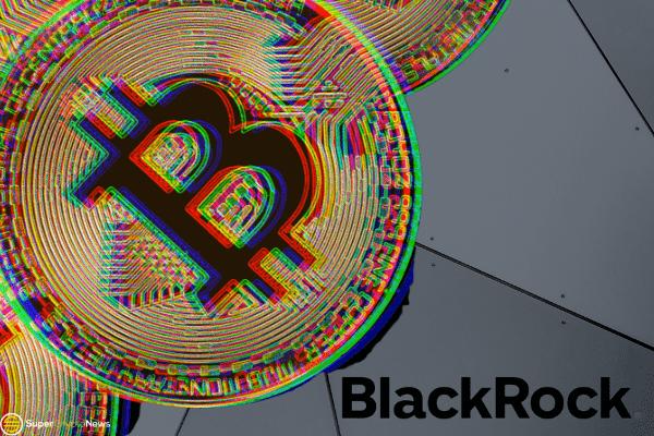 Blackrock invests in bitcoin