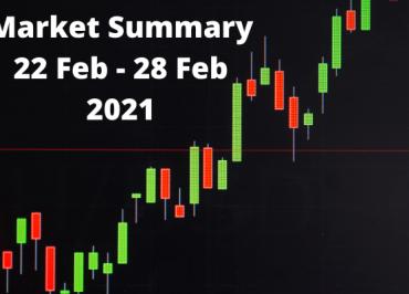 crypto market summary 22 feb 2021