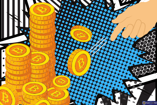 Morgan Stanley invest in bitcoin