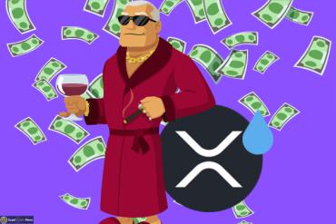 xrp founder dumps