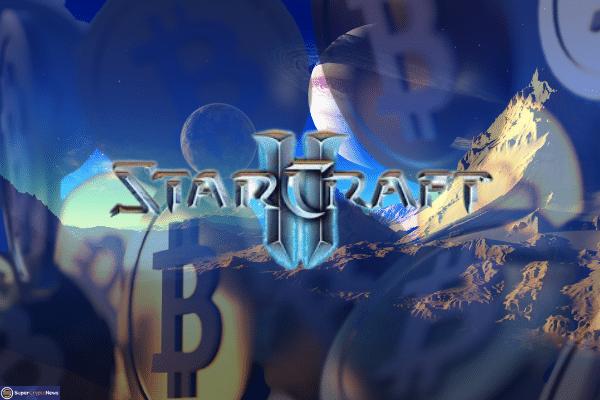 Starcraft bitcoin prize