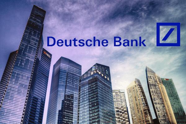 deutsche bank crypto