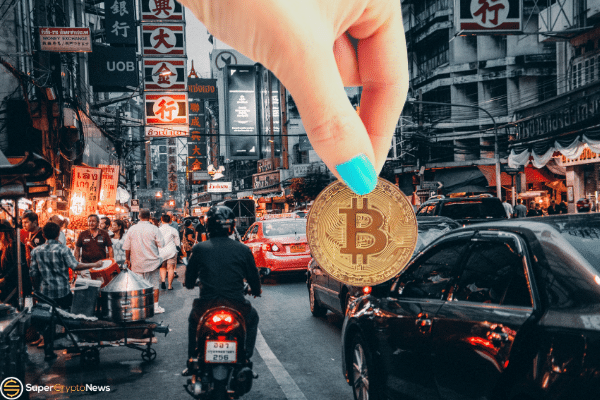 Thailand SEC limits crypto