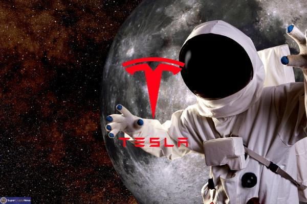 bitcoin skyrockets after Tesla billion dollar bitcoin filing